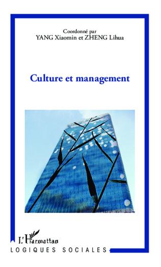 Couverture Culture et management