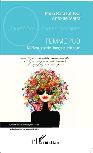 Couverture Femme-pub