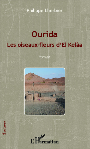 Couverture Ourida