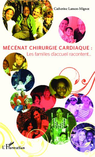 Couverture Mécénat chirurgie cardiaque :