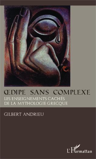 Couverture Oedipe sans complexe