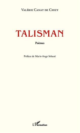 Couverture Talisman