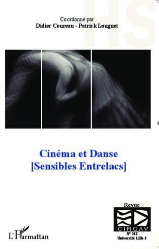 Couverture Cinéma et Danse