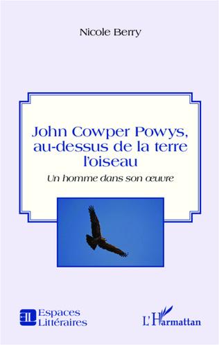 Couverture John Cowper Powys