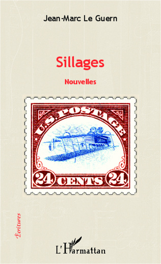 Couverture Sillages