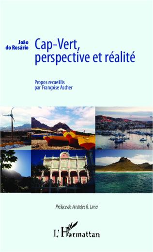 Couverture Cap-Vert, perspective et réalité