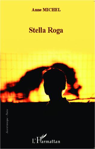Couverture Stella Roga
