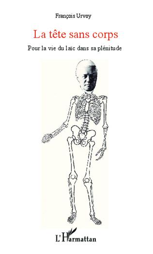 Couverture La tête sans corps
