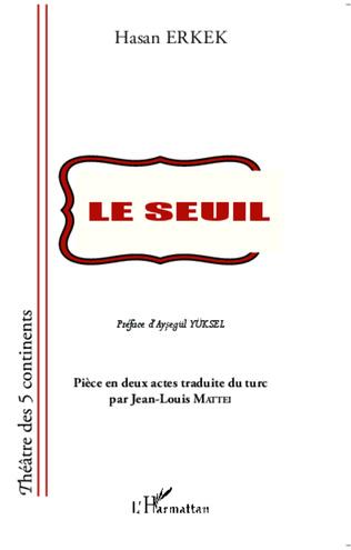 Couverture Le Seuil