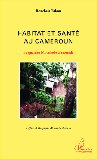 Couverture Habitat et santé au Cameroun