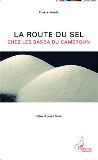 Couverture La route du sel