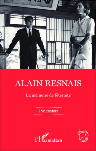 Couverture Alain Resnais