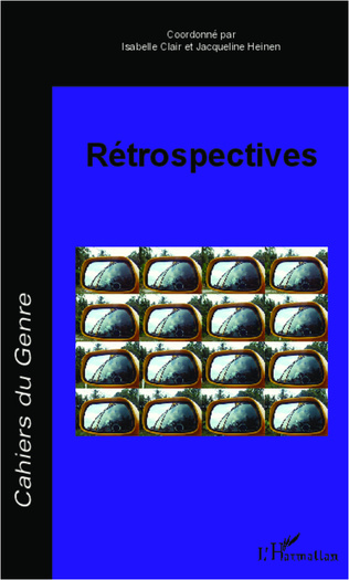 Couverture Rétrospectives
