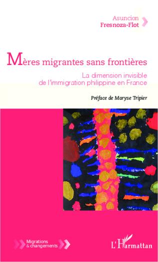 Couverture Mères migrantes sans frontières