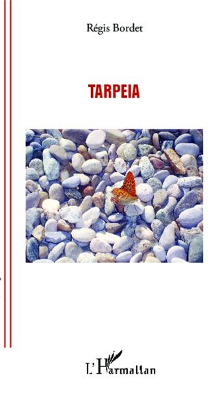 Couverture Tarpeia