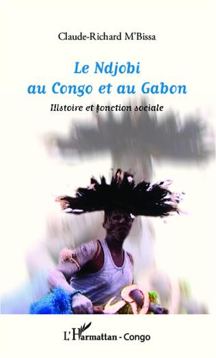 Couverture Le Ndjobi au Congo et au Gabon