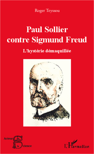 Couverture Paul Sollier contre Sigmund Freud