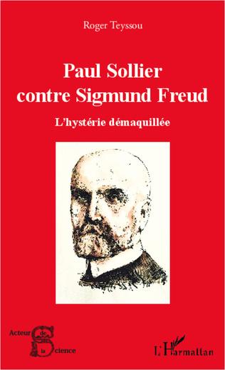 Couverture Paul Sollier contre Sigmund Freud