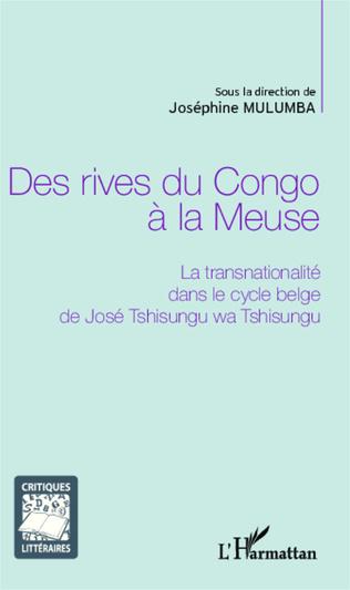 Couverture Des rives du Congo à la Meuse