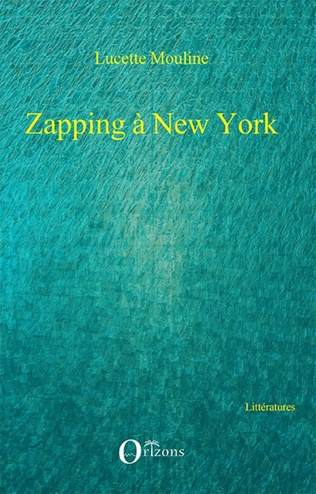 Couverture Zapping à New York