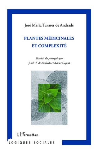 Couverture Plantes médicinales et complexité