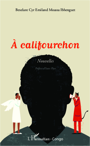 Couverture À califourchon