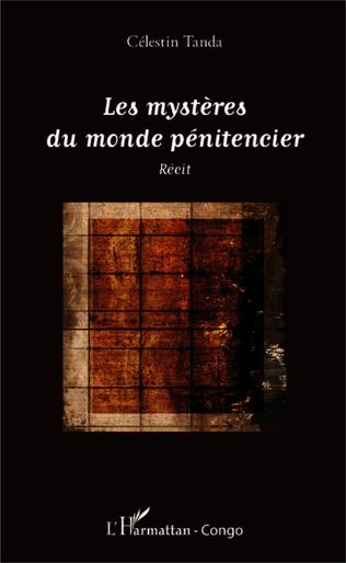 Couverture Les mystères du monde pénitencier
