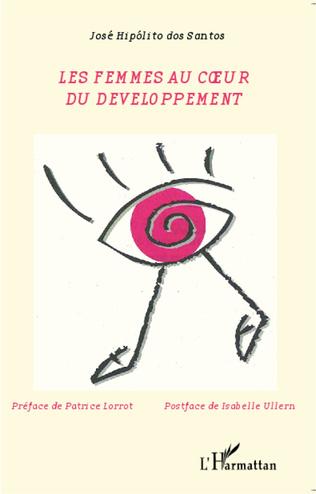 Couverture Les femmes au coeur du développement
