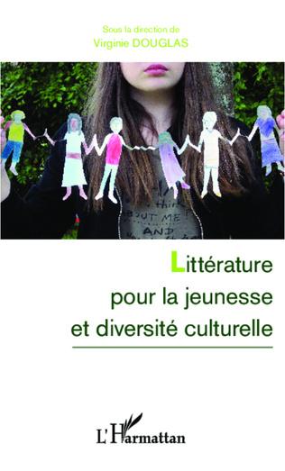 Couverture Littérature pour la jeunesse et diversité culturelle