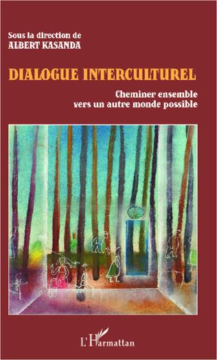 Couverture Dialogue interculturel