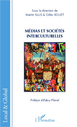 Couverture Médias et sociétés interculturelles