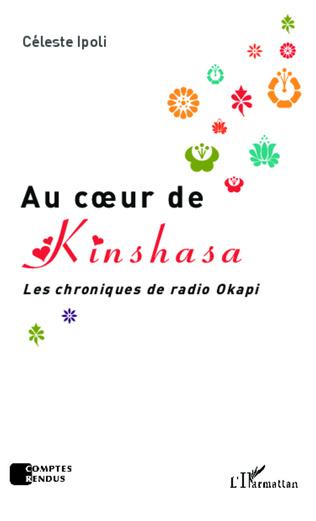 Couverture Au coeur de Kinshasa