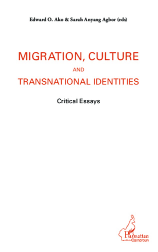 Couverture Migration, culture and transnational identities