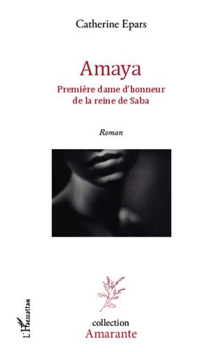 Couverture Amaya