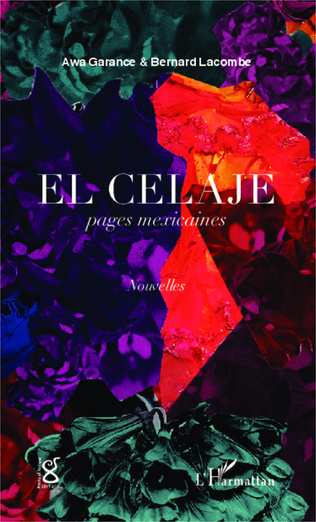Couverture El celaje, pages mexicaines