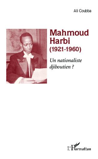 Couverture Mahmoud Harbi (1921-1960)