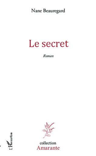 Couverture Le secret