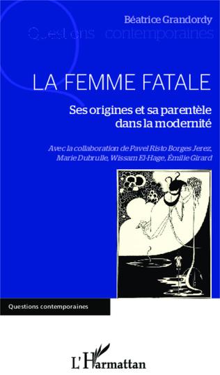 Couverture La Femme Fatale