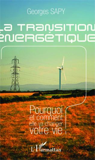 Couverture La transition énergétique