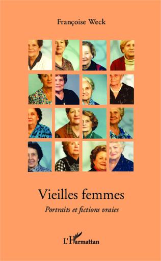 Couverture Vieilles femmes