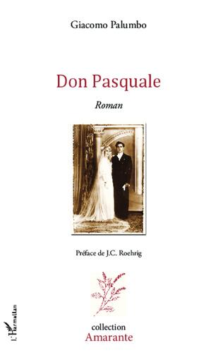 Couverture Don Pasquale