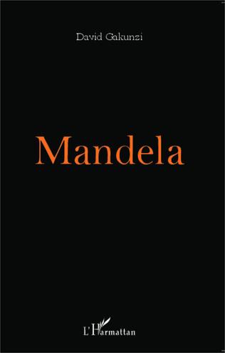 Couverture Mandela