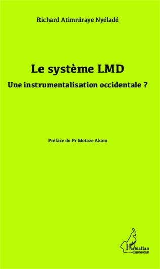 Couverture Le système LMD