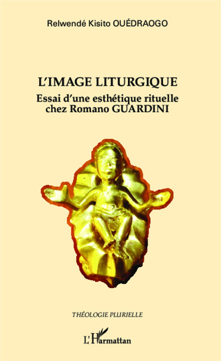 Couverture L'image liturgique