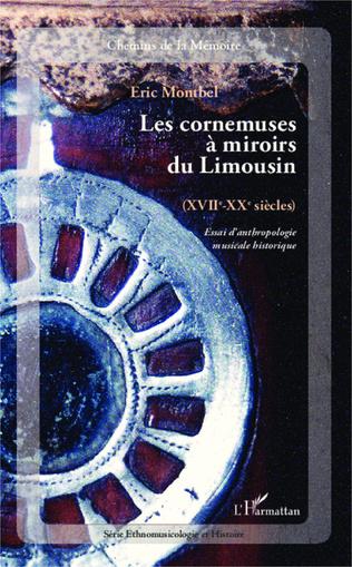 Couverture Cornemuses à miroirs du Limousin