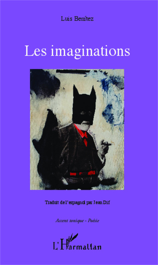 Couverture Les Imaginations