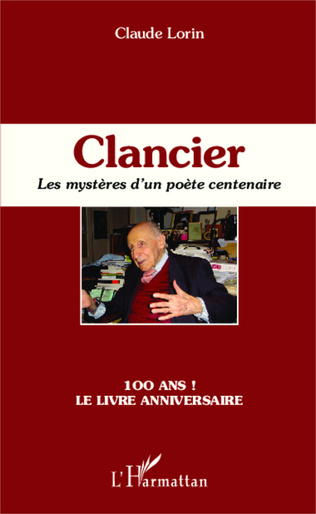 Couverture Clancier