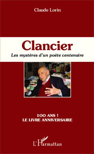 Couverture Clancier