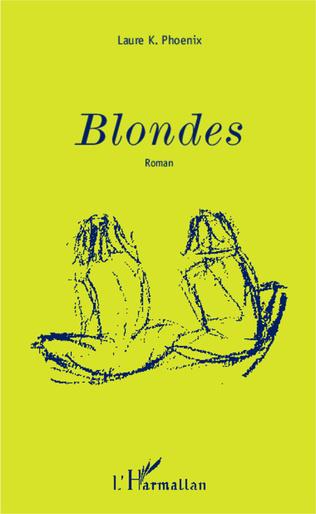 Couverture Blondes