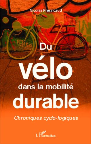 Couverture Du vélo dans la mobilité durable